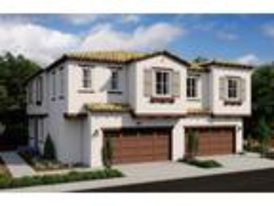 The Snowberry by Beazer Homes: Plan to be Built