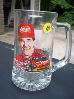 Beer Mug with Mike Cope