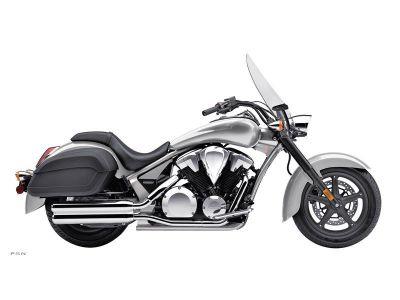 2013 Honda Interstate Cruiser Motorcycles Fort Worth, TX