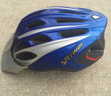 Specialized Boys Bike Helmet