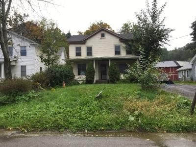 4 Bed 2 Bath Foreclosure Property in Pine City, NY 14871 - Pennsylvania Ave