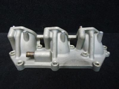 Purchase #69J-13641-00-00 MANIFOLD 1 2002-2012 200HP 225HP YAMAHA 4-STROKE BOAT ~552~ #4 motorcycle in Gulfport, Mississippi, United States, for US $107.60