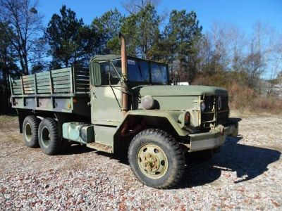 1970 Military Truck