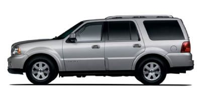 2006 Lincoln Navigator Luxury (gold)