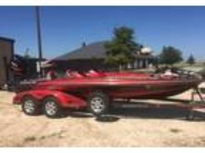 2007 Ranger Comanche-Z21 Power Boat in Farwell, TX