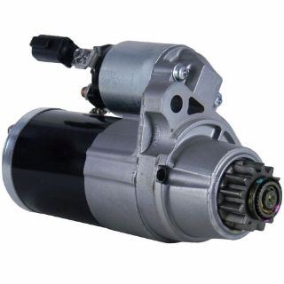 Purchase FITS 09-13 NISSAN MAXIMA MURANO QUEST 3.5L STARTER MITSUBISHI OEM motorcycle in Paramount, California, United States, for US $180.25
