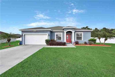 1900 Country Manor Street Bartow Four BR, Beautifully updated