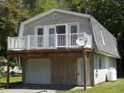 3 Bed 1 Bath Foreclosure Property in Derby, VT 05829 - 4h Rd