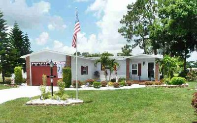 10082 Broken Woods CT North Fort Myers Two BR