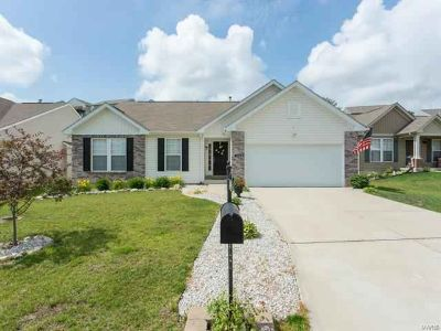 2326 Windsor Castle Drive IMPERIAL Three BR, Just listed