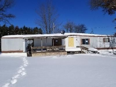 3 Bed 2 Bath Foreclosure Property in Bruce, WI null - Cty Rd E