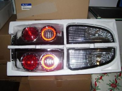 TailIghts For Sale For Lincoln Navigator