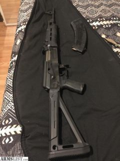 For Sale: C39 V2 AK47