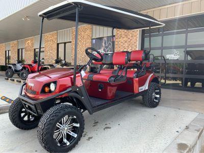 2019 E-Z-Go Express L6 Electric Golf carts Marshall, TX