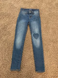 NWOT old navy girls size 10 jeans