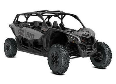 2018 Can-Am Maverick X3 Max X ds Turbo R Sport-Utility Utility Vehicles Ontario, CA