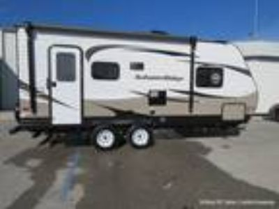 2019 Starcraft Autumn Ridge TT Outfitter 20FBS