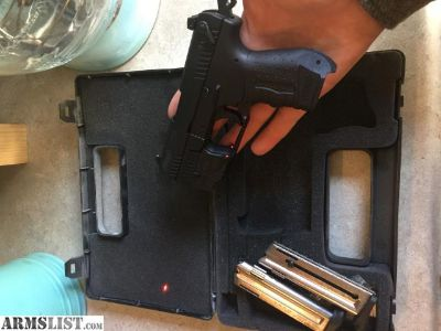 For Sale: Walther P22