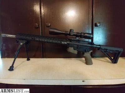 For Sale/Trade: Aero/Bravo company AR15