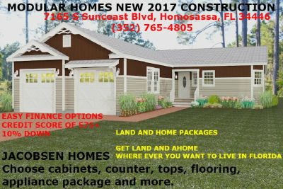 Manufactured home for sale all sizes. Jacobsen Homes Mobile or Modular.