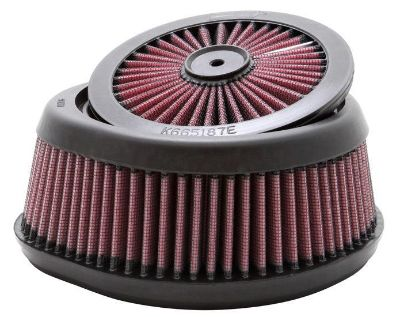 Purchase NEW K&N High Flow Washable Reusable Air Filter Fits Yamaha & Suzuki MX ^See List motorcycle in Jefferson, Wisconsin, US, for US $79.95