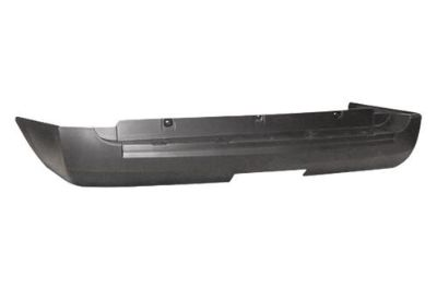 Sell Replace FO1100611 - 2007 Ford Expedition Rear Bumper Cover Factory OE Style motorcycle in Tampa, Florida, US, for US $315.51