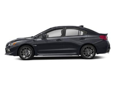 2018 Subaru Impreza WRX Premium (Dark Gray Metallic)