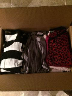 Sweaters/cardigans size: xs or small