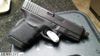 For Sale/Trade: glock 30 + xtras