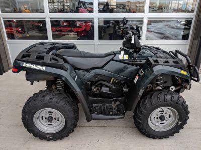 2005 Can-Am Outlander 400 H.O. 4x4 Utility ATVs Rapid City, SD