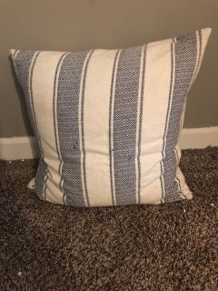 18 x18 Throw Pillow