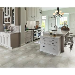 "MSI Marmol Gris 12"" x 24"" Porcelain Floor and Wall Tile 240 Square Feet"