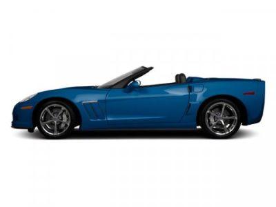 2013 Chevrolet Corvette Z16 Grand Sport (Night Race Blue Metallic)
