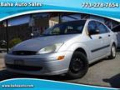 2002 Ford Focus LX Base for sale
