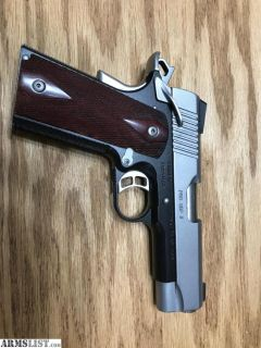 For Sale: Kimber Pro CDP II