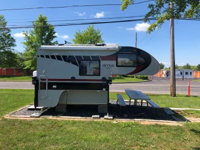 2020 nuCamp by Pleasant Valley Cirrus 720