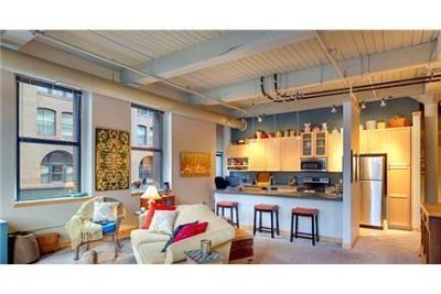 Embrace your artistic side in these vibrant and dog-friendly downtown.