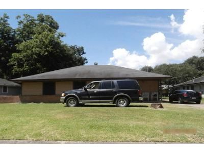 3 Bed 2 Bath Foreclosure Property in Port Arthur, TX 77642 - 12th Ave