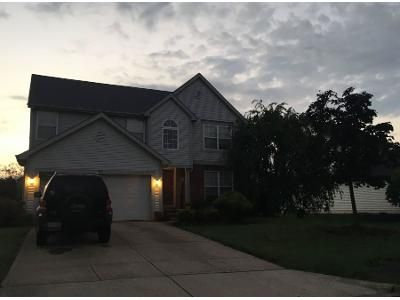 4 Bed 2.5 Bath Preforeclosure Property in Westerville, OH 43082 - Hemingway Pl
