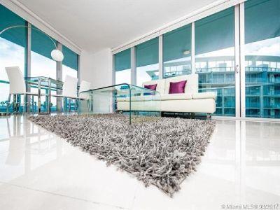 Miami Beach: 3/2.5 Seasonal apartment (Indian Greek Dr., 33139)