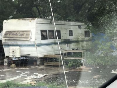 RV for sale $700 must go asap.