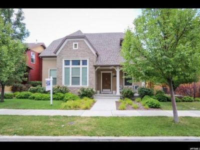 6bd 3ba Home for Sale in South Jordan