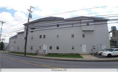 Whitehall, 2 bed, 1 bath for rent. $825/mo