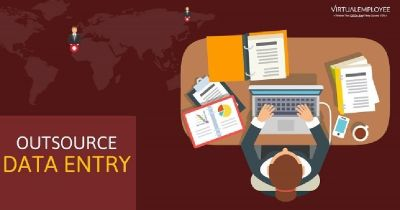 Hire Data Entry Service Experts in India