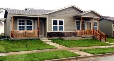 Prairie Haven Duplex