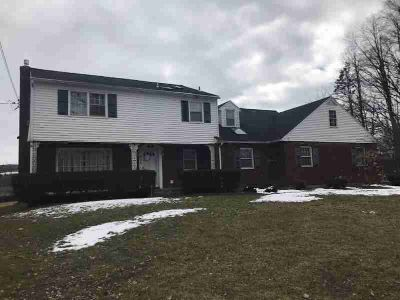 986 Marshland Rd Apalachin Five BR, This property comes with so