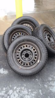 4 215 60 15 rims and tires