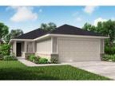 The Hays by Beazer Homes: Plan to be Built