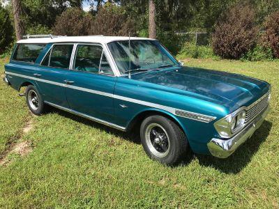 1964 American Motors Classic