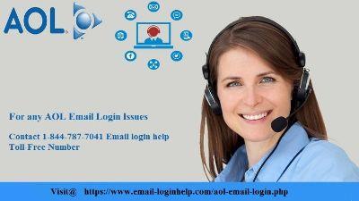 Emails login Support